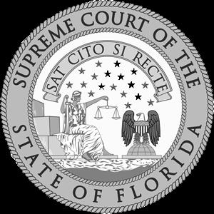 Florida Supreme Court Seal