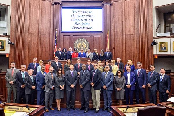 2017-18 Florida CRC