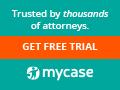 MyCase Ad