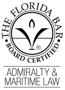 Admiralty & Maritime Law Logo