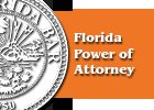 Pamphlet Florida Power of Attorney