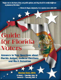 Guide for Florida Voters