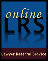 Lawyer Referral Service Seal