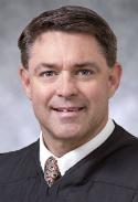 Judge Ed Scales