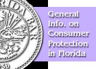 General Information on Consumer Protection