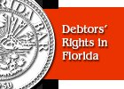Pamphlet Debtors Rights