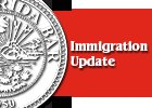 Pamphlet Immigration update
