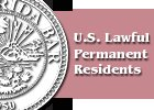 Pamphlet Lawful permanent residents