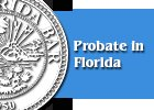Pamphlet Probate in Florida