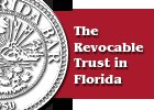 Pamphlet The revocable Trust in Florida