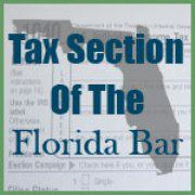 Tax Section logo