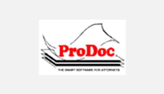 ProDoc logo
