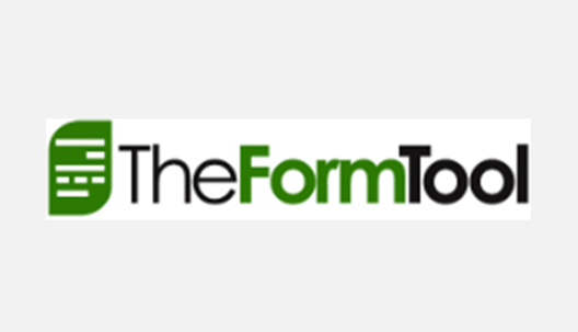 The Form Tool logo