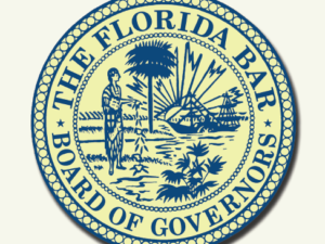 Board of Governors Seal