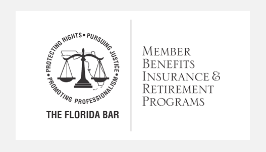 member benefits program: insurance – the florida bar