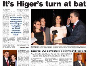 The Florida Bar News - July 15