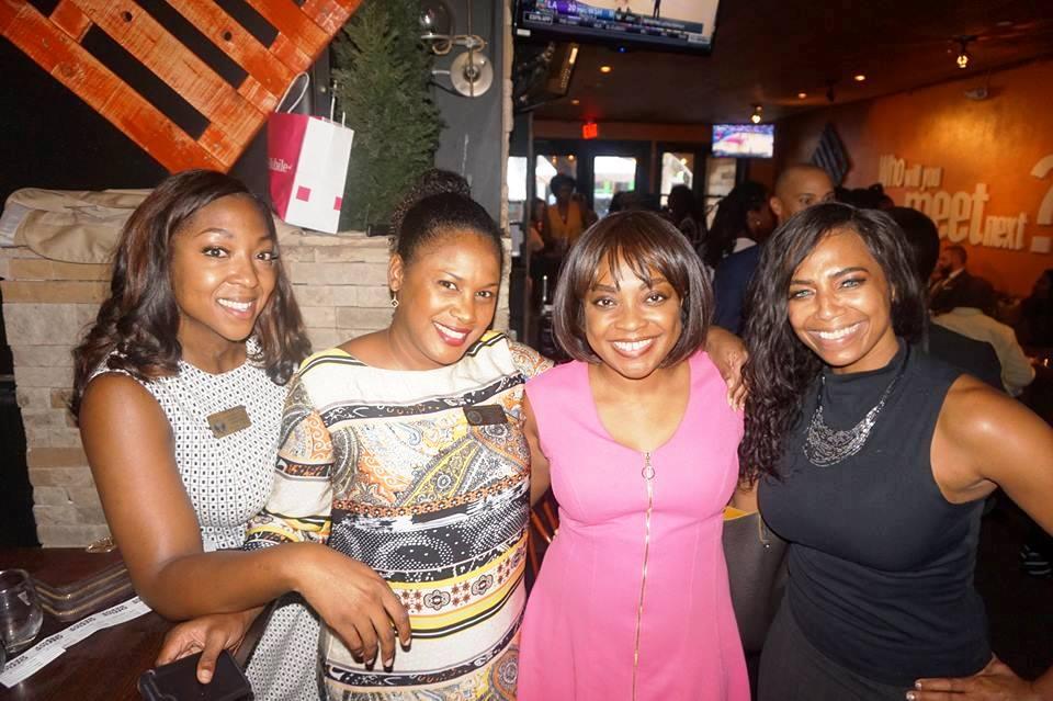 Black women in florida