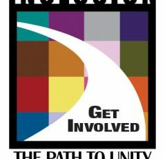 Diversity and Inclusion logo.