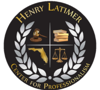 Official Center for Professionalism Logo