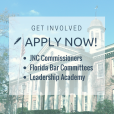 Get Involved! New JNC and Florida Bar Opportunities