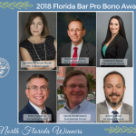 2018 Pro Bono North FL