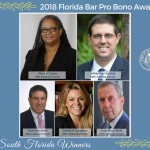 2018 Pro Bono South Florida