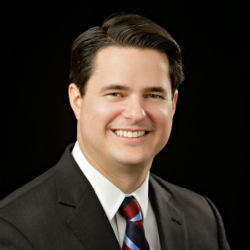 Joshua E. Doyle is the executive director of The Florida Bar