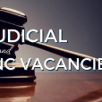 JNC and Judicial Vacancies