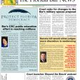 THE JANUARY 15 BAR NEWS IS AVAILABLE.