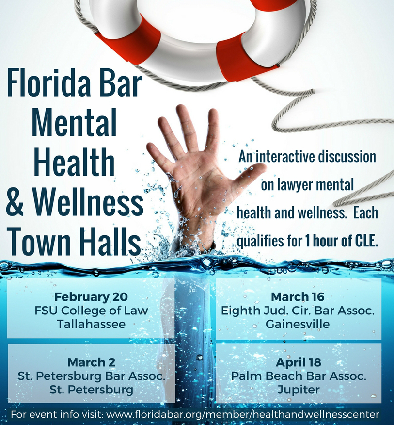 GRAPHIC_Mental Health and Wellness Town Halls