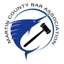 Martin County Bar Association logo