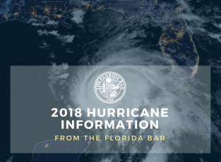 2018 HURRICANE INFORMATION