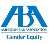 ABA Gender Equity