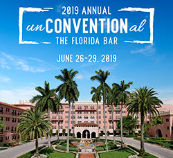 2019 Annual Convention with Hotel