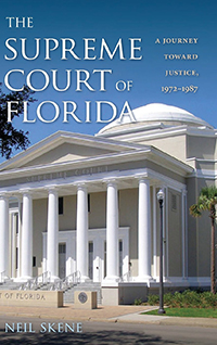 Photo of The Supreme Court of Florida book