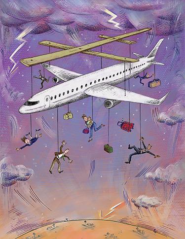 Stranded: Navigating Aviation Delay Damages Under the