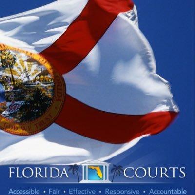 Florida Courts logo