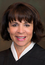 Judge Lauren L. Brodie