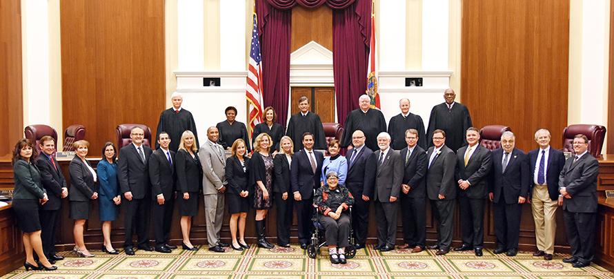 The Florida Bar President S Pro Bono Service Awards The Florida Bar
