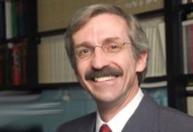 Professor Steven Gey