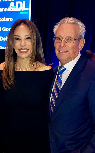 Michelle R. Suskauer and Barry Krischer