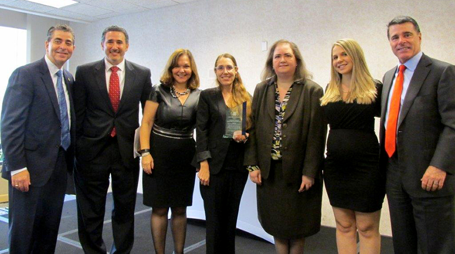 Lawyers for Children America's Child Advocacy Awards Luncheon