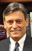 Chief Justice Jorge Labarga