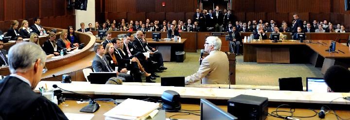 Federal Court Observer Program