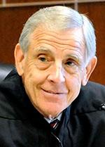 Judge Paul Huck