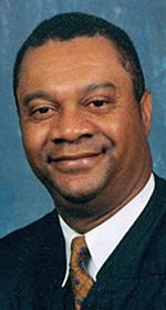 Chief Judge Charles Williams