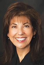 Judge Nelly Khouzam