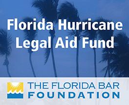 Hurricane Legal Aid Fund