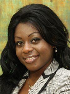 Latoya C. Brown