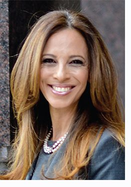 Photo of Michelle Suskauer